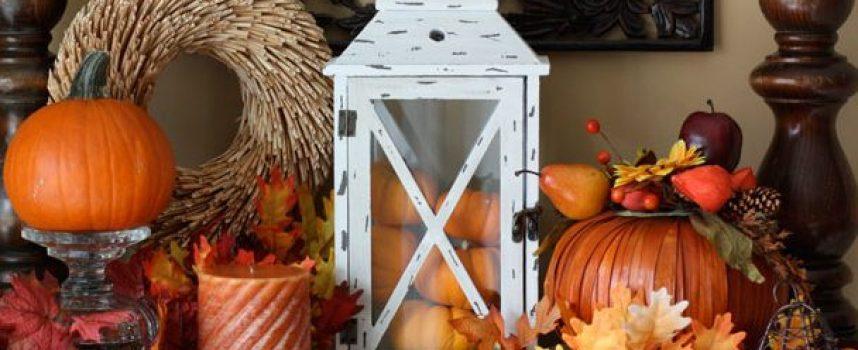 Волшебный ритуал Самайна «Двери и переходы» 31 октября