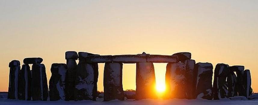 Энергетическая бухгалтерия: зимнее Солнцестояние 22 декабря 2015 года