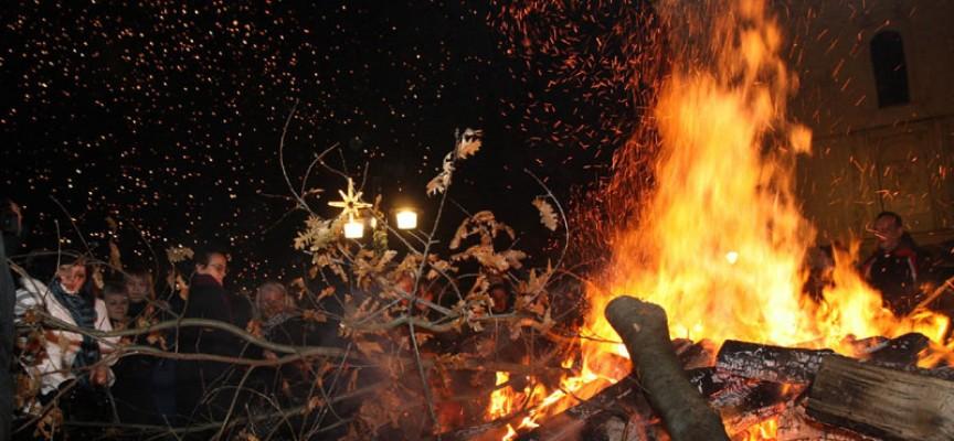 Рождественские сербские традиции