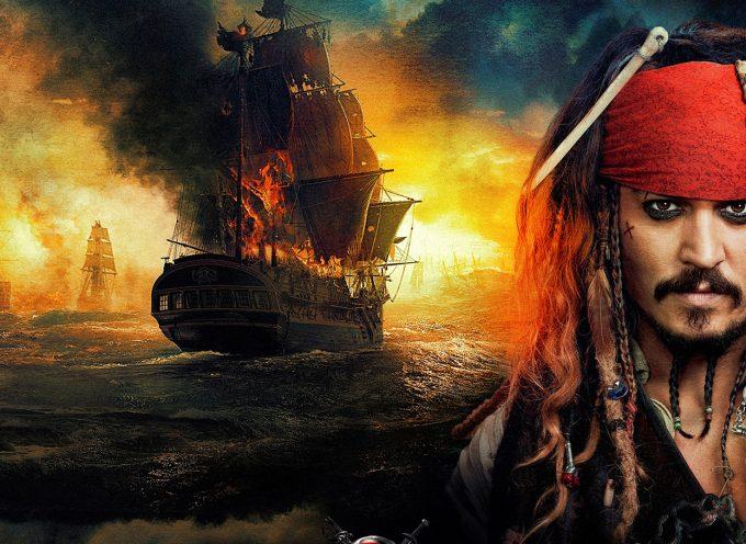 Таро Пиратов (таро Пиратов Карибского Моря)