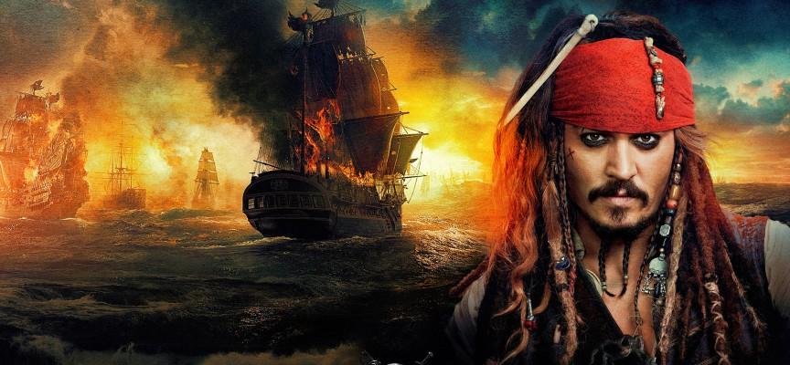 Команда на пиратский корабль ещё набирается!