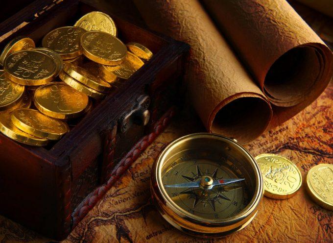 Чудна играчка «Ловим денежный поток» с 24 апреля
