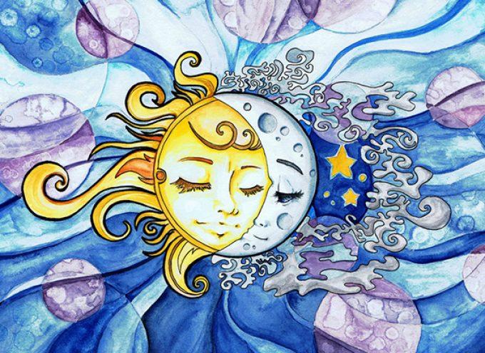 Волшебный ритуал Остары 20 марта «Поворот колеса»