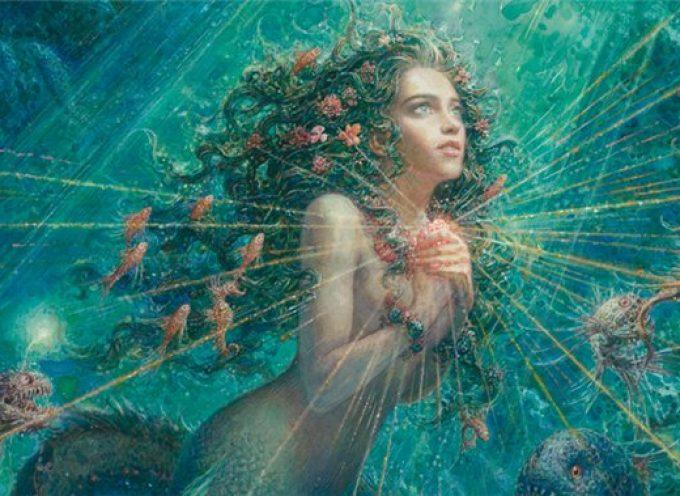 Чувства без границ: Венера в Рыбах с 12 марта по 5 апреля