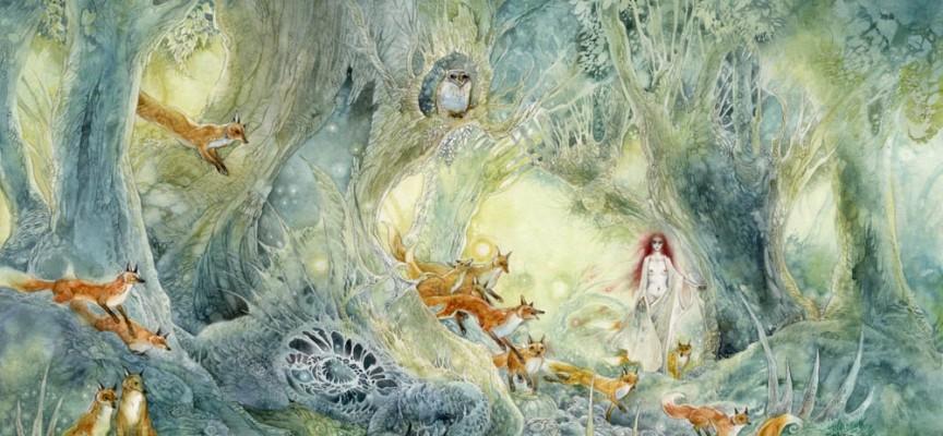 Новое магическое путешествие «Лисий путь к красоте»