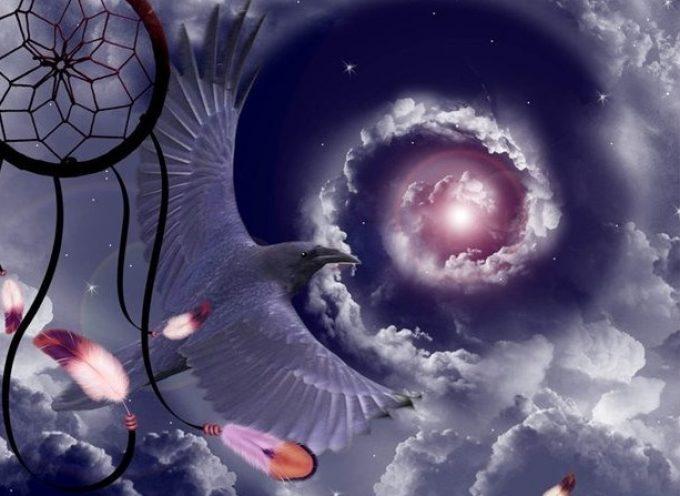 Лунное затмение 23 марта: конец цикла