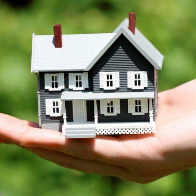 Рунный став на продажу недвижимости
