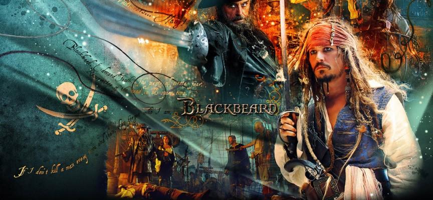 Опрос «Кто ваш любимый пират?»