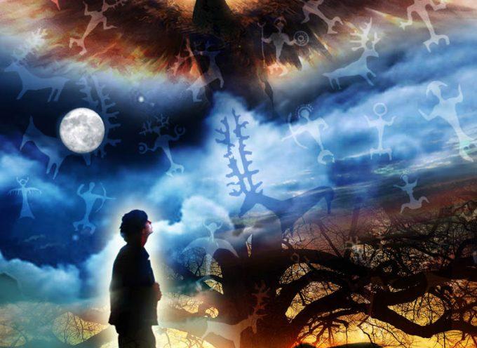 Неделя лунного затмения: прогноз с 21 по 27 марта