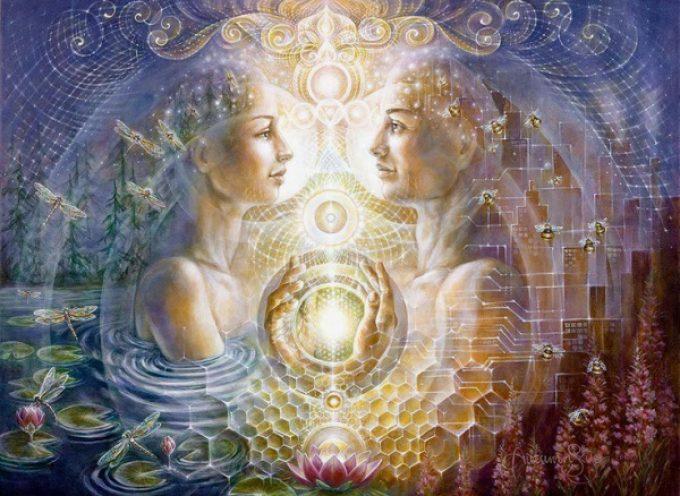 Время силы и любви: прогноз с 25 апреля по 03 мая