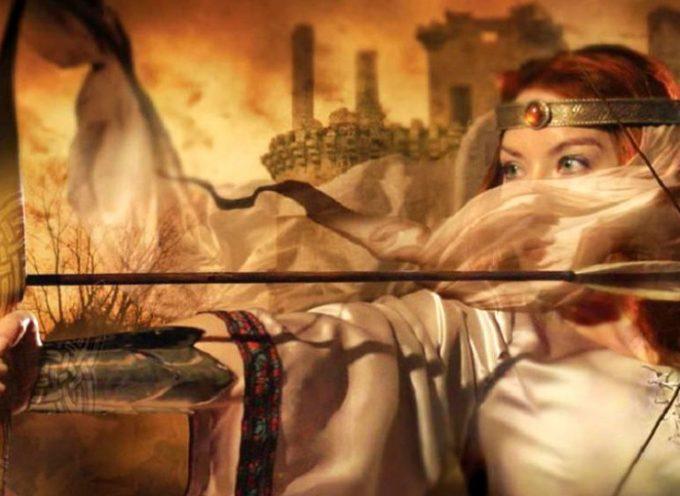 Время любовной охоты: Венера в Овне с 5 по 30 апреля