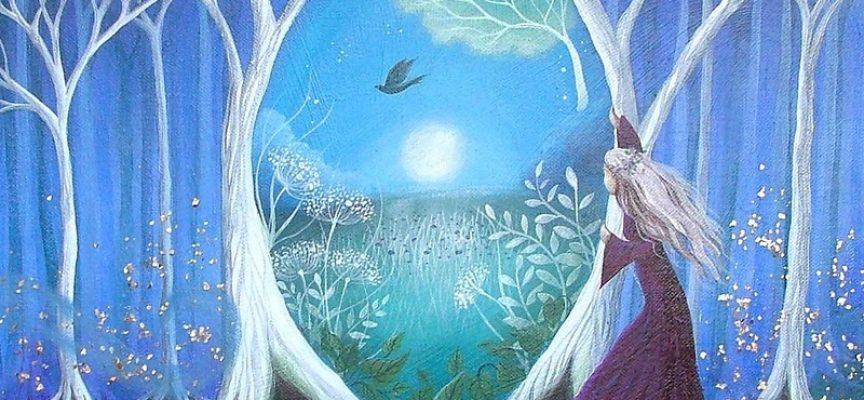 Встречаем Бельтайн совместным Волшебным ритуалом
