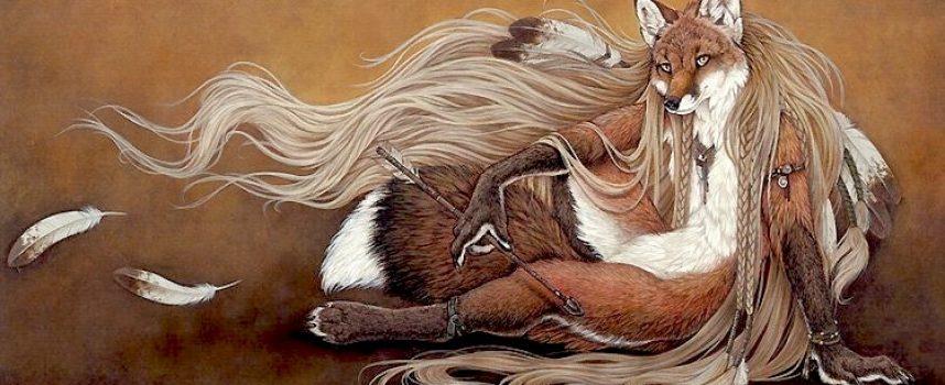 Магическое путешествие «Лисий путь к красоте» с 20 марта