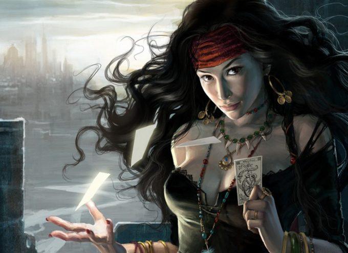 Курс родовой цыганской магии «Рук и Болер» 2016-2017гг