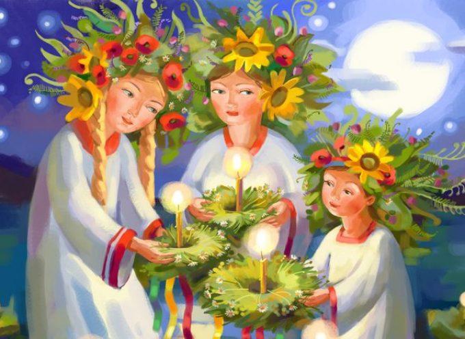 Волшебный ритуал Литы «Радость новой жизни»