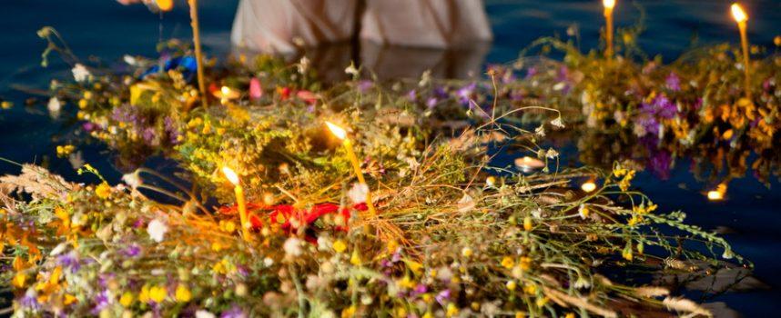 Организационное по Волшебному ритуалу Литы «Радость новой жизни»