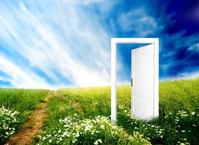 Врата в будущее: прогноз на выходные 22-24 июля
