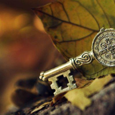 Чудна играчка «Волшебный ключ» с 1 августа