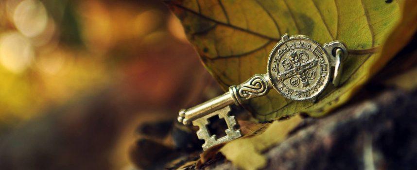 Чудна играчка «Волшебный ключ»
