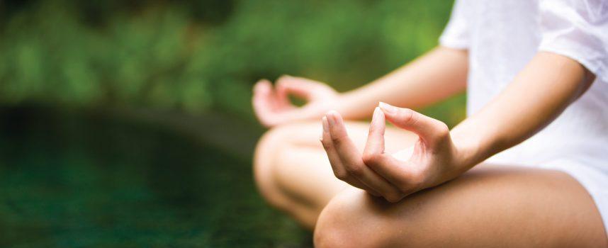 Вариант медитации
