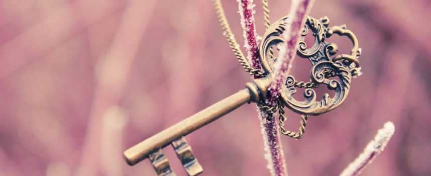 Волшебные ключи для участников чудной играчки