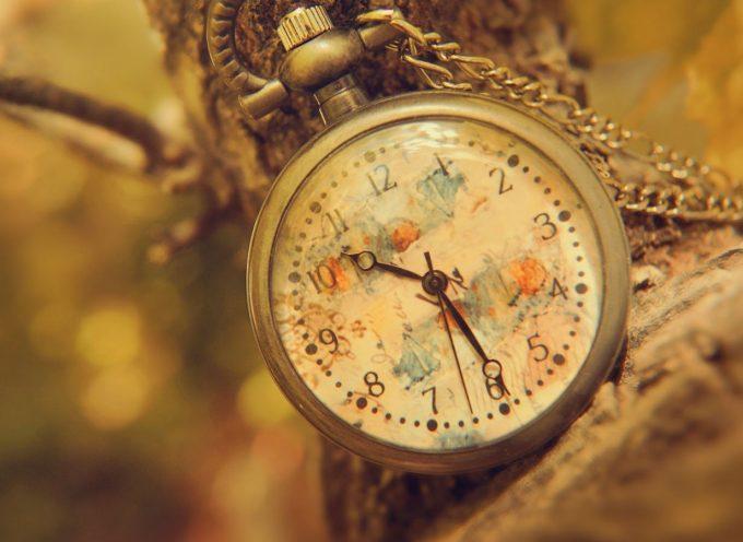 Время создавать своё будущее!