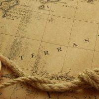 Волшебный ритуал 1 сентября «Карта будущего»