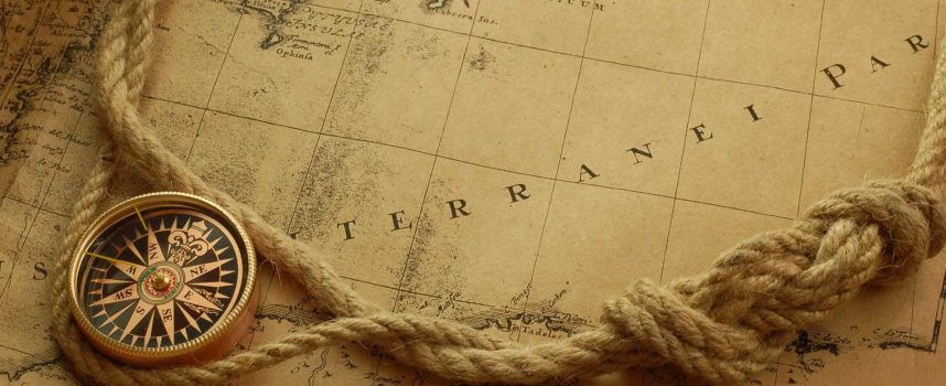 Волшебный ритуал Солнечного затмения 21 августа «Карта будущего»