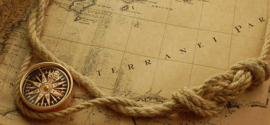 Волшебный ритуал Солнечного затмения 26 февраля «Карта будущего»