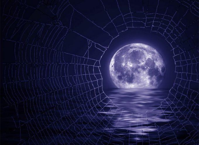 Луна без курса сентябрь 2016