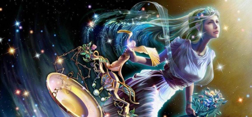 Взвешенные отношения: Венера в Весах с 30 августа по 23 сентября