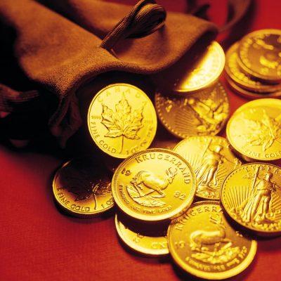 Гадание на Мабон «Ваш путь к богатству»