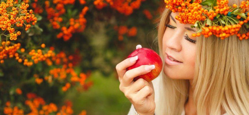 Мабон — Осеннее равноденствие: празднуем урожай!