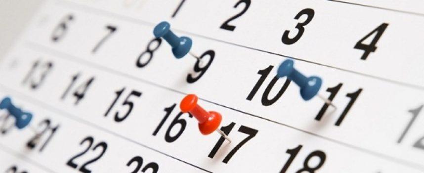 Календарь магических действий на ноябрь 2016г.