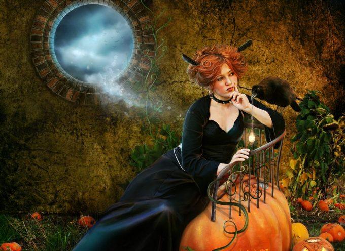 Календарь магических действий на ноябрь 2017 года