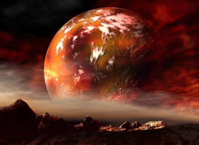 Великие дела: Марс в Козероге с 27 сентября по 9 ноября
