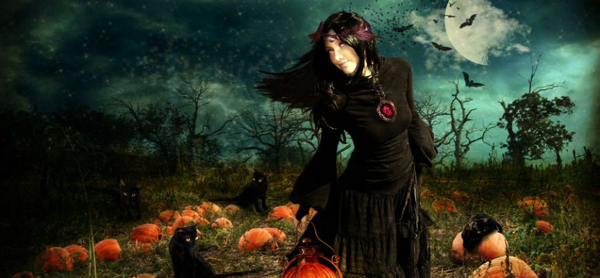 Вступаем в Темные врата: прогноз на выходные 28-30 октября
