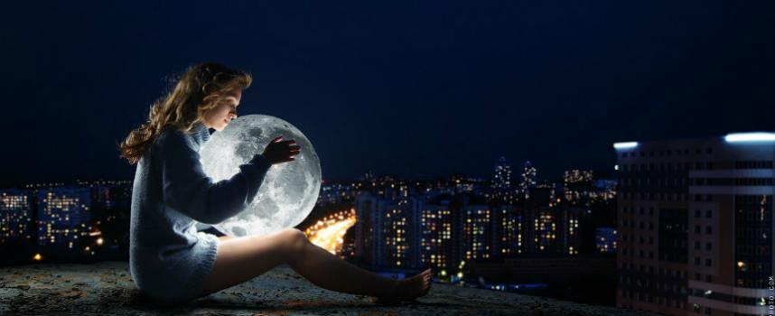 Лунная история от Шувани на месяц 29 ноября — 29 декабря