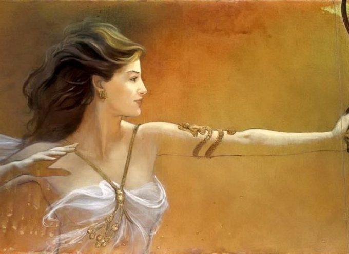 Волшебный ритуал Новолуния 29 ноября «Новый импульс»