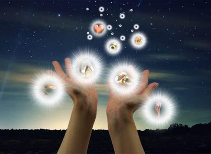 Новый имульс в волшебном ритуале Новолуния 29 ноября