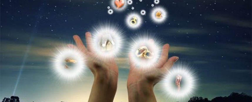 Новый импульс в волшебном ритуале Новолуния 25 мая
