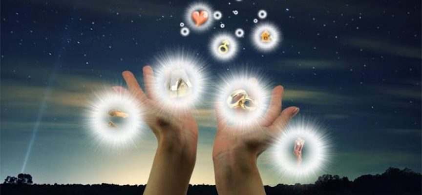 Новый импульс в волшебном ритуале Новолуния 17 января