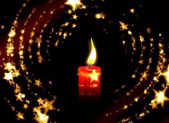 Волшебный ритуал Полнолуния 12 декабря «Закрываем год»