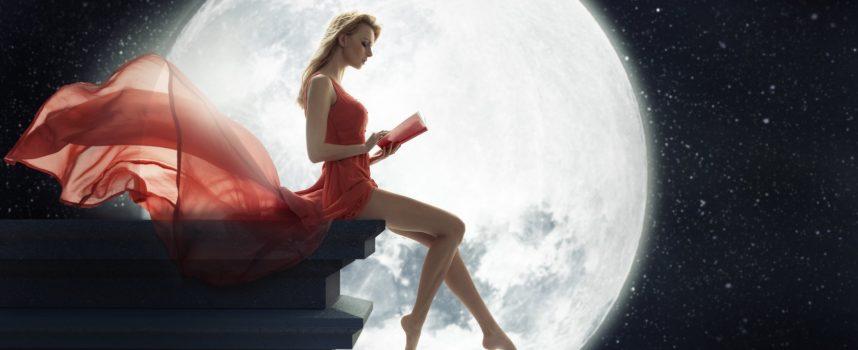 Лунная история от Шувани на месяц 29 декабря — 28 января