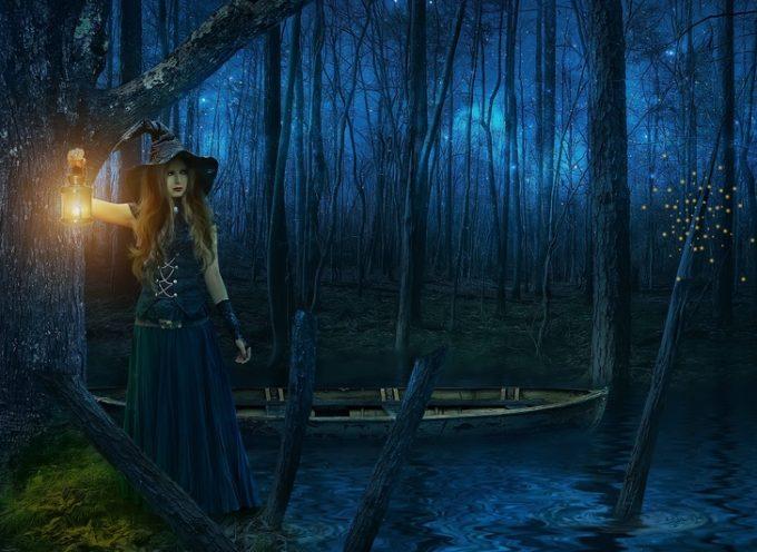 Закрываем год с волшебным ритуалом Полнолуния 14 декабря