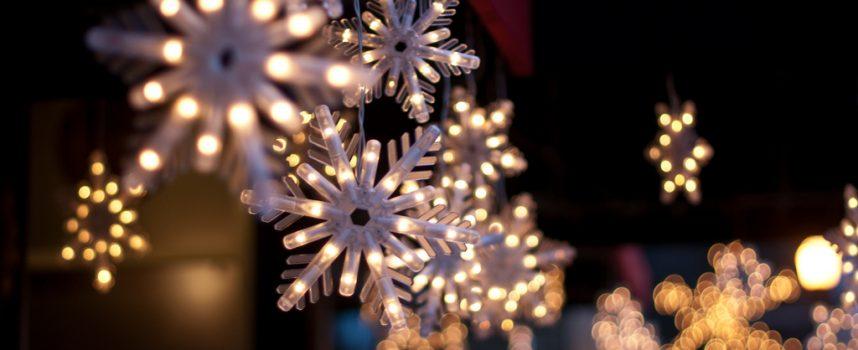 Скоро новое Солнце: прогноз на выходные 16-18 декабря