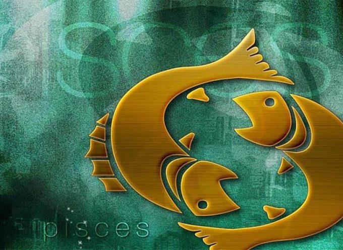 Гороскоп на 2017 год для знака зодиака Рыбы