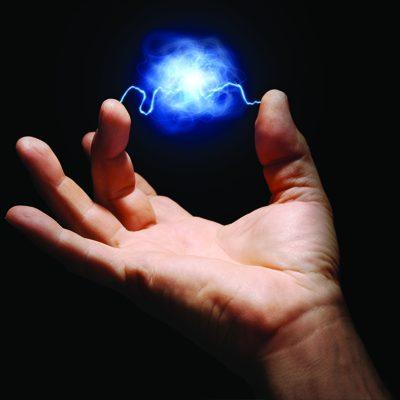 25 уроков биоэнергетического лечения. Особые методы лечения.