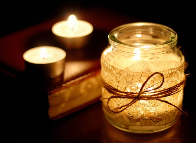 Волшебный ритуал Урожайной Луны 7 августа «Принимаем дары»