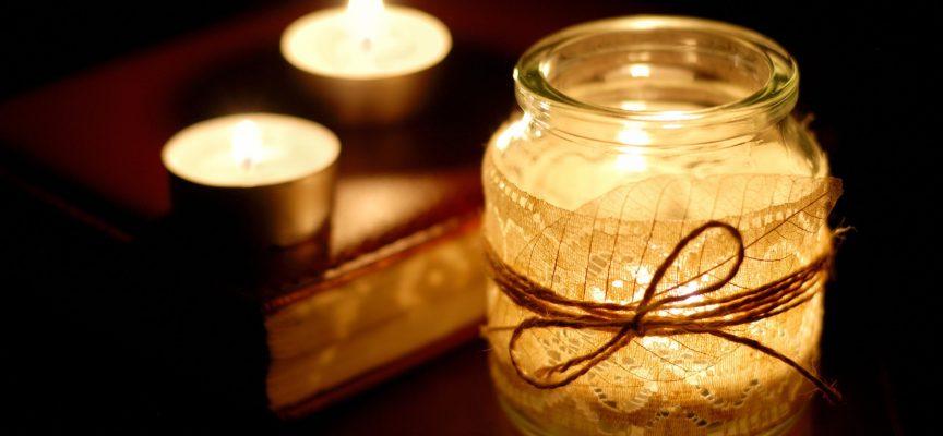 Волшебный ритуал Урожайной Луны 26 августа «Принимаем дары»
